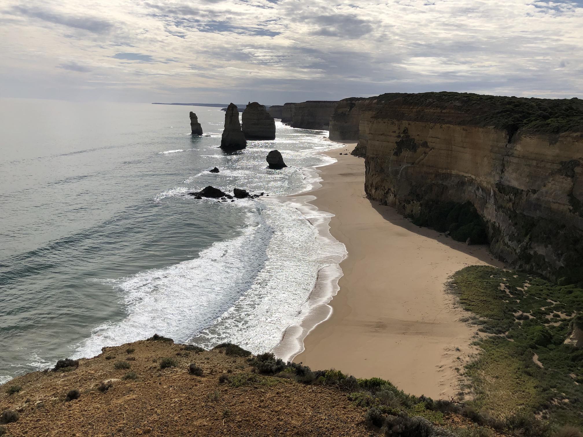 2020-03-18 Twelve Apostles - Gt Ocean Road