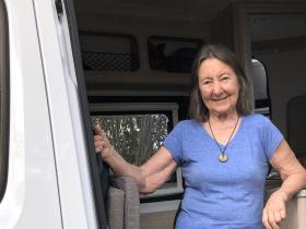2020-02-26  Travelling around Oz by camper van